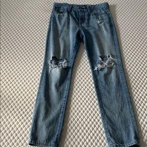Adriano Goldschmied true boy-fit jeans